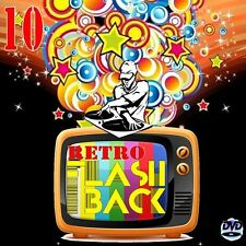 Dj Video Mix * Retro Flashback 10 * 70s/80s/90s / 113 Minutes of Classics!!!!