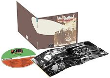 LED ZEPPELIN - LED ZEPPELIN II (2014 REISSUE)  CD NEU