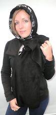 Damenmütze Schalmütze Kapuzenschal Damenmützen Danenhüte Wollhüte Anlasshüte