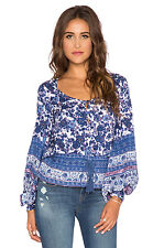 Beautiful Bohemian Auguste the Label Heavenly Creatures Top  XS or S