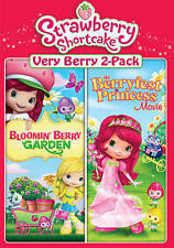 Strawberry Shortcake Very Berry 2-Pack: Bloomin' Berry Garden/The Berryfest...