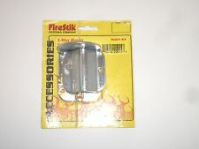 FIRESTIK K-6 3-WAY MIRROR ANTENNA MOUNT BRACKET