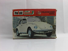 Polistil Club HF 1:24 Classic Volkswagen VW 1300L Beetle 1970 model car