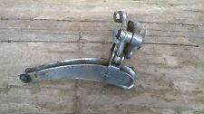 Front vintage road derailleur Campagnolo Nuovo Gran Sport 28,6 mm clamp
