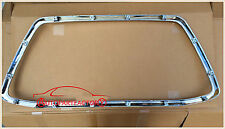 Bumper Molding Grill Without Clips For Mitsubishi Outlander Sport ASX RVR 13-15