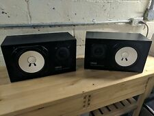 Yamaha NS-10M Studio - Matched Pair of speakers