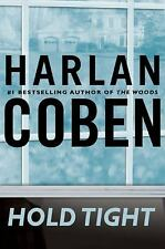 Acc, Hold Tight, Harlan Coben, 0525950605, Book