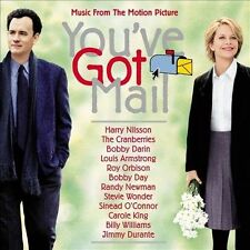 YOU'VE GOT MAIL - ORIGINAL SOUNDTRACK
