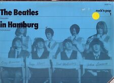 "THE BEATLES ""In Hamburg"" 12 Track  VINYL RARE"