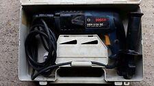 Bosch UBH 2/20 SE Hammer drill 240v