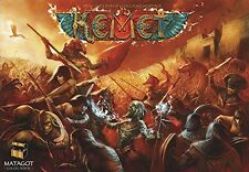 Kemet Board Game by Asmodee, The Matagot Collection XL, Brand New, Free Shipping