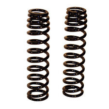 Black 12 Series Progressive Springs for PSI Shocks 65/100 lbs/in PrS. 03-1300B