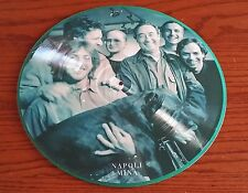 MINA - NAPOLI - LIMITED EDITION N.362 PICTURE DISC LP 33 GIRI MADE IN THE EU