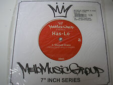 """Has-Lo - Stained Glass b/w Make a Bet 7"""" new sealed Mello Music Group Hip Hop"""