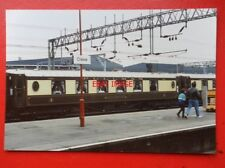 PHOTO  PULLMAN COACH - LUCILLE AT CREWE