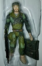 Star Wars REBEL COMMANDO Figure Commemorative ROTJ Endor 30th Anniversary