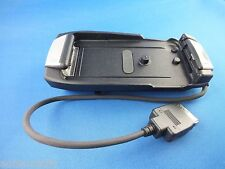 Mercedes UHI Handyschale Apple iPhone 4 A2128201151 Media Interface Adapter NEU