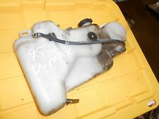 1995 Yamaha V-MAX 500-600 LE snowmobile: OIL INJECTION TANK w coolant reservoir