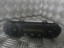 2003 FORD MONDEO MK3 2.0 TDCI 5DR AC HEATER CONTROL SWITCH PANEL 3S7T-18C612-AF