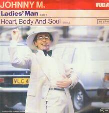 "7"" Johnny M./Ladies´ Man (D)"