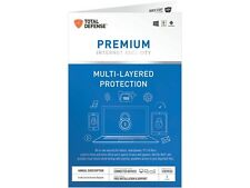 Total Defense Premium Internet Security - 5 User