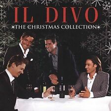 1 CENT CD Christmas Collection - Il Divo