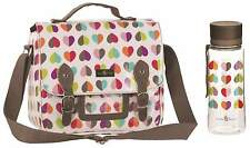 Beau & Elliot Confetti Ladies Insulated Satchel and Tritan Hydration Bottle