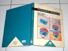 Radu Vero AEROGRAFO GRADUALE - Ikon Prima edizione 1988 Strumenti tecniche