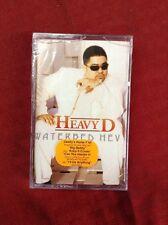 Heavy D Waterbed Hev Cassette
