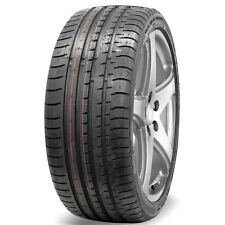 New Accelera Phi 255/35r19 96Y UHP Tire XL 255 35 19 255/35/19