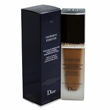DIORSKIN FOREVER PERFECT MAKEUP EVERLASTING WEAR SPF 35 30ML 40 HONEY BEIGE NIB