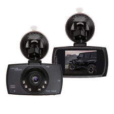 """2.4"""" HD LCD Car Dash Camera 720P Video Night Vision DVR Cam Recorder with Holder"""