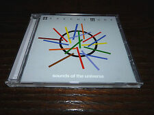 Sounds of the Universe by Depeche Mode (CD, Apr-2009, Capitol) (BMG) Dave Gahan