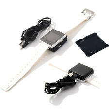 GB Base Cargadora Base De Carga +Cable USB For Garmin Vivoactive GPS Smart Watch