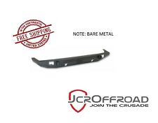 JCR Offroad Crusader Front  Bumper - Bare Metal - 84-01 Jeep Cherokee XJ