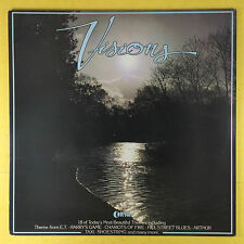 Visions - 18 Beautiful Themes Including E.T. - Taxi - Hill Street Blues, ONE1199