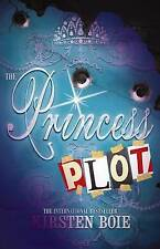 The Princess Plot, Boie, Kirsten, New Book