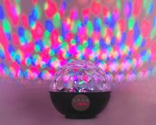 Intempo Bluetooth Disco Globe Speaker EE1152 Party Dance Light Gift New