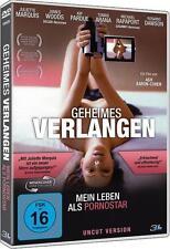 Geheimes Verlangen - Mein Leben als Pornostar (NEU/OVP) heiter-melancholisch arr