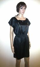 LIPSY Evening Dress. Stunning Black Cocktail Party, Casual or Clubbing.  SIZE 12