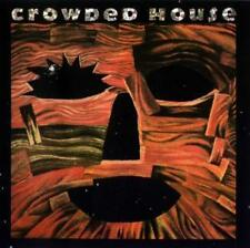 Crowded House - Woodface / Capitol Records CD 1991 (CDP 7 93559 2)