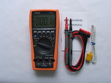 US VC97 3999 Auto range multimeter VICI US Seller