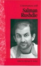 Conversations with Salman Rushdie (Literary Conversations)-ExLibrary