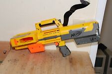 NERF N-STRIKE DEPLOY CS-6 Dart Blaster Gun Tactical Flood Light Clip