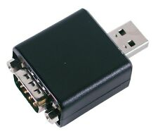 EXSYS EX-1304 USB para 1x RS-232 Puertos Adaptador Dongle FTDI conjunto de chips