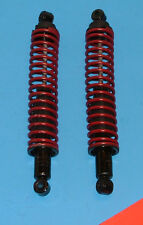 1969-1972 Chevrolet Blazer 2wd only Rear Spring assisted shocks