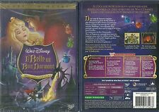 RARE / WALT DISNEY : LA BELLE AU BOIS DORMANT - EDITION 2 DVD NEUF EMBALLE - NEW