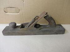 """carpenter WOOD PLANE 15"""" X 2-5/8"""" ADJUSTABLE vintage"""