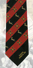 Dame Allan's Schools, Newcastle, Rugby Tour of South Africa 1999- 8.5cm TIE