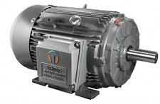 1.5 HP ELECTRIC MOTOR 3600 RPM 143T  3yr warranty